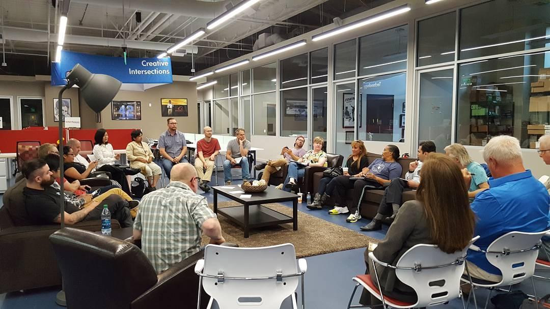 WordPress Meetup Pasadena