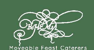Bohemia: Moveable Feast Caterers