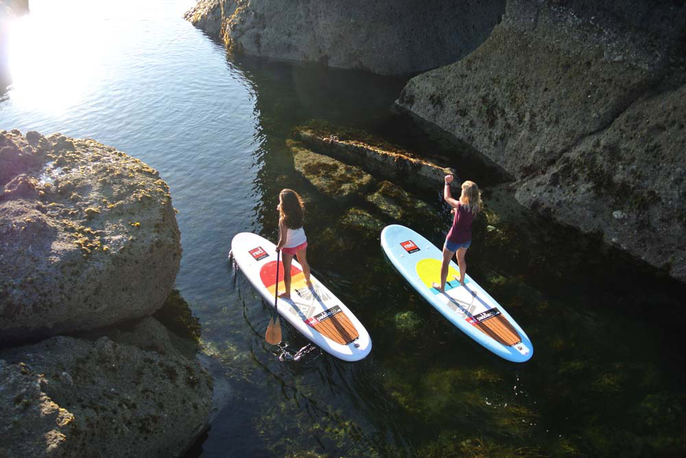 SUP OR SPEEDBOAT! Choose and amuse yourself