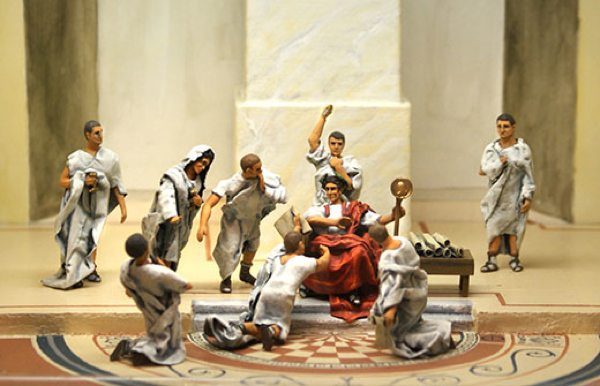 Images Toy-Soldiers-Death-Of-Ceasar-7