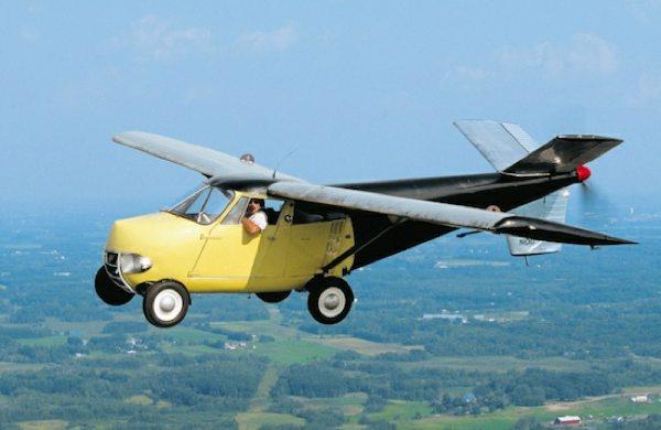 Paleofuture Files 2012 07 1954-Flying-Car-Sm