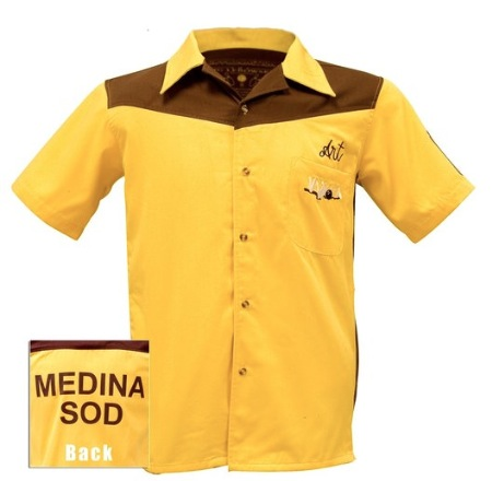Medina Sod