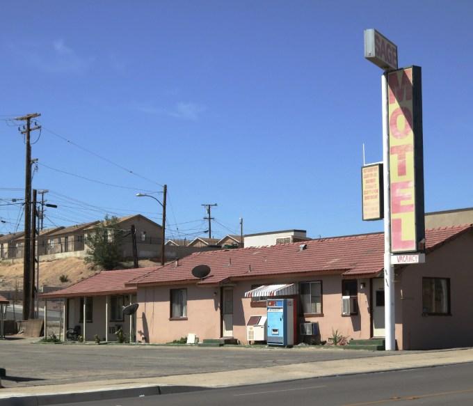 motel h