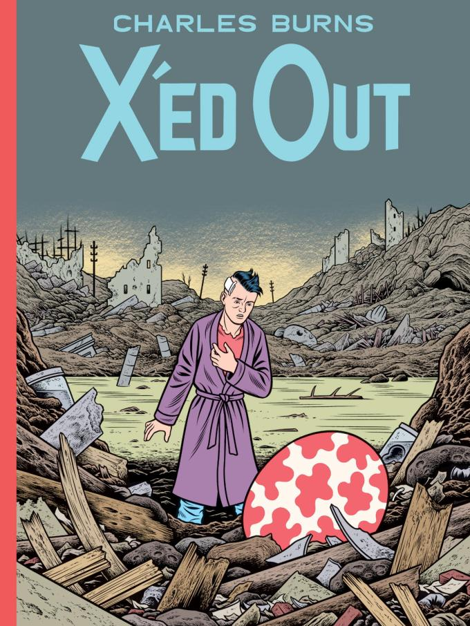 Cover_Xed Out