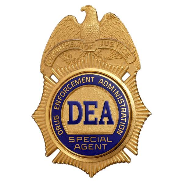 DEA agents enjoyed sex parties funded by drug cartels