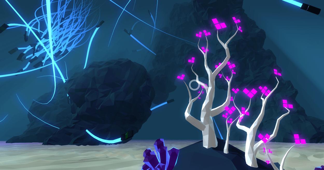 Virtual reality creator hopes to treat anxiety attacks / Offworld
