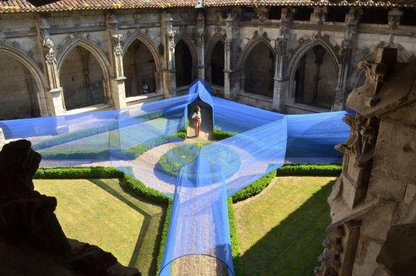 Installation_in_Courtyard