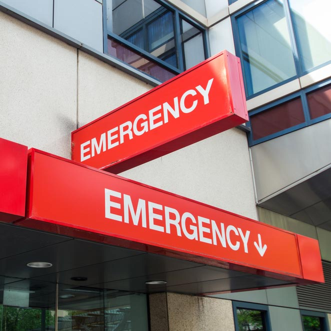 Good Samaritan Emergency Room Puyallup Wa