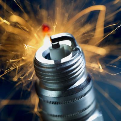 Sparkplug spark