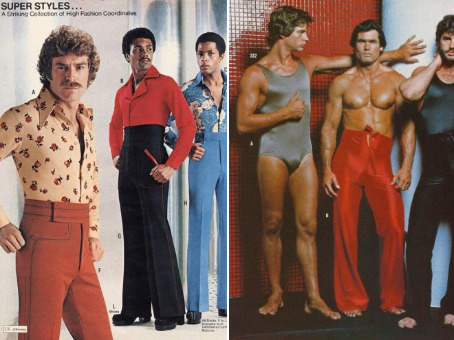 Budget Men Fashion