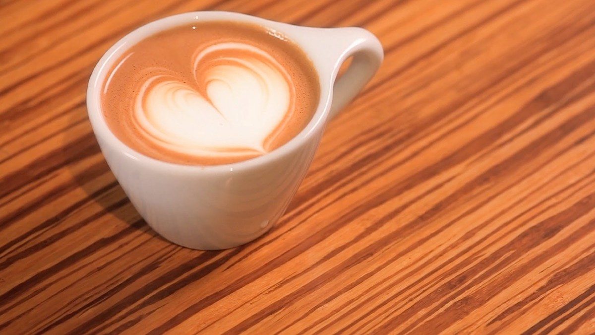 Valentine's Day Coffee Deals 2016