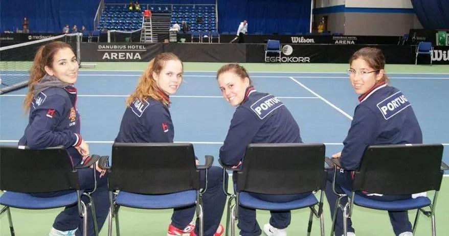 Koehler e Michelle vencem Suécia na Fed Cup