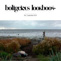 Boligcious Lookbook 7 - The Autumn Issue