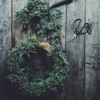 DIY: Tre nemme adventskranse