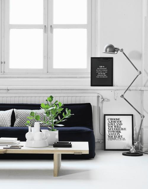 Tal bogstaver og grafiske l kkerier boligciousboligcious for Arkitekt design home