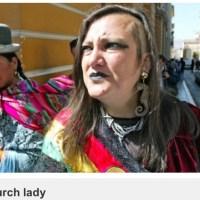 Bolivia: Feminism v faith