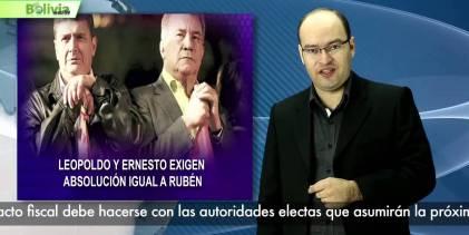 Bolivia News 22 mayo 2015