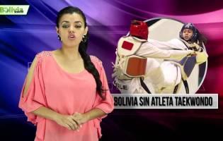 Bolivia Sport 18 Mayo 2015