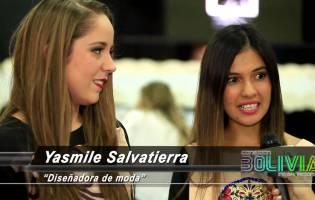 Conexión Bolivia – Bolivia Moda 2015