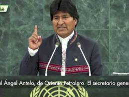 Últimas noticias de Bolivia: Bolivia News – 28 de Junio 2016
