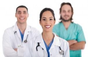 Наша команда медперсонала и переводчиков