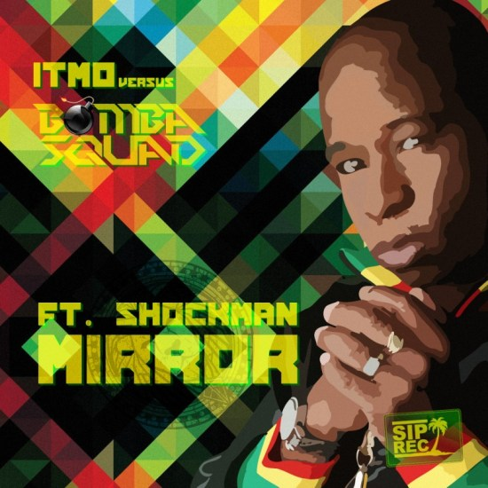 iTMO vs Bombasquad ft. Shockman - Mirror