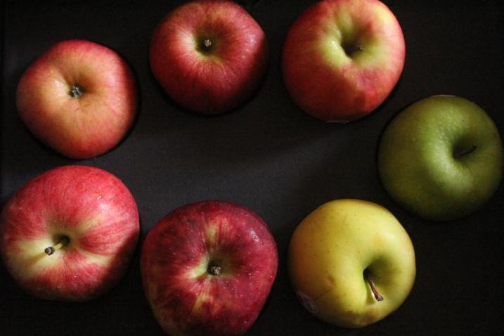 The apple hamper