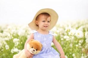 Burt's Bees Baby Photo Contest