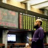 Equity market fell 138 points down in Faisalabad due to Political Tension