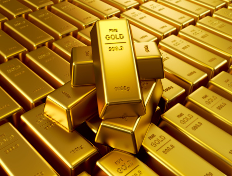 Gold rates reduced by Rs2,000 per tola