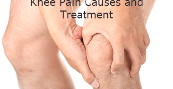 Knee Pain Causes and Treatment