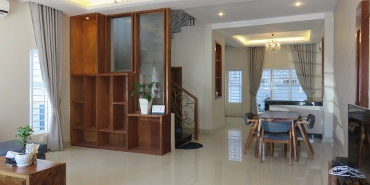 Villa For Rent – Sen Sok, Phnom Penh