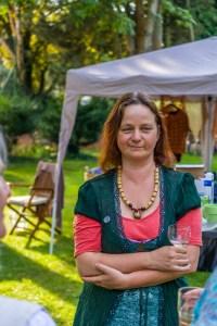 Sommerfest Michaela Baltz