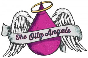Young Living Essential Oils - Oily Angels