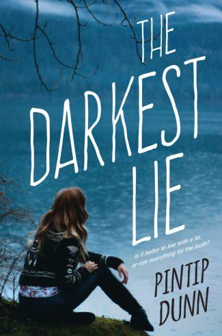 The Darkest Lie by Pintip Dunn   A Book and a Latte   bookandlatte.com