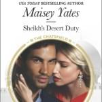 Sheikh's Desert Duty by Maisey Yates