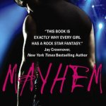 Mayhem by Jamie Shaw