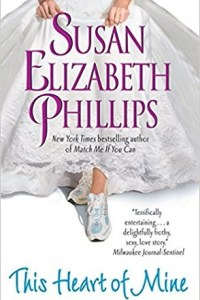 Review: This Heart of Mine by Susan Elizabeth Phillips