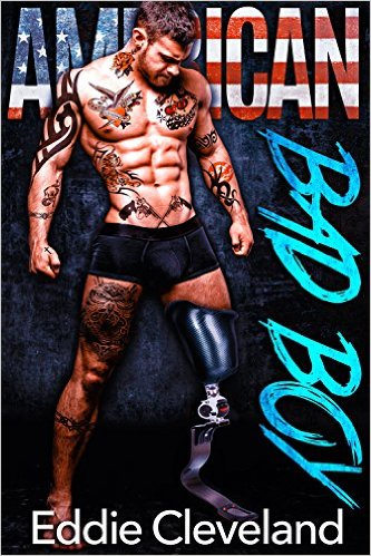 Book Cover: American Bad Boy by Eddie Cleveland