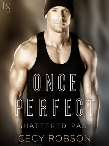 Book Cover: Once Perfect by Cecy Robson