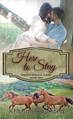 Book Cover: FREE until December 31