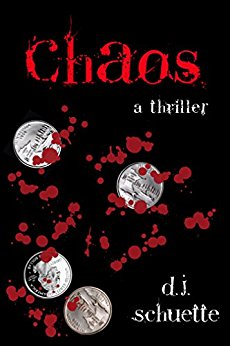 Book Cover: Chaos by D.J. Schuette