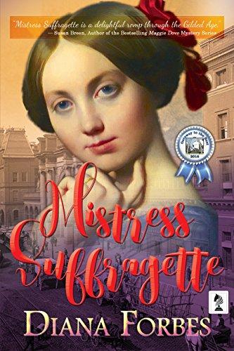 Diana Forbes Mistress Suffragettte