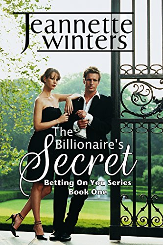 Book Cover: The Billionaire's Secret by Jeannette Winters
