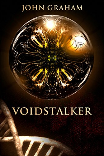 Book Cover: Voidstalker by John Graham