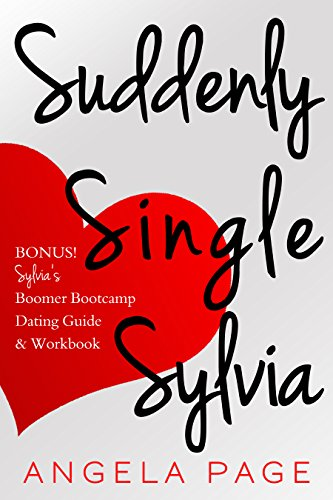 Book Cover: Suddenly Single Sylvia by Angela Page