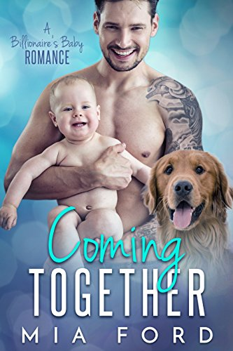 Book Cover: Coming Together by Mia Ford