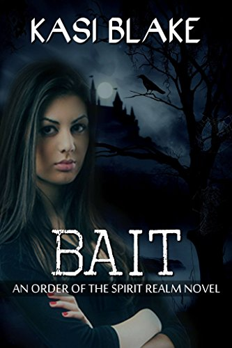 Book Cover: Bait by Kasi Blake