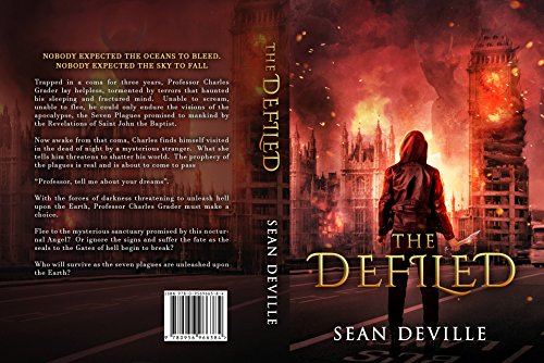 Book Cover: The Defiled by Sean Deville