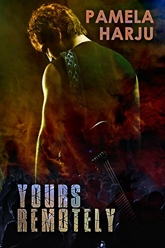 Book Cover: Yours Remotely by Pamela Harju